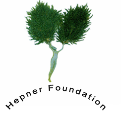 hepner foundation